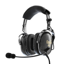 FARO G3 ANR CARBON FIBER GENERAL AVIATION HEADSET