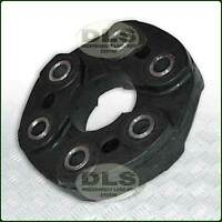 Rear Propshaft Rubber Damper Land Rover Discovery 1 and Discovery 2 (TVF100010)