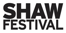 2 Tickets to a Live Performance at Shaw Festival in September or October 2020