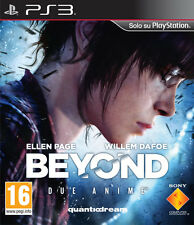 Beyond: Due Anime PS3 - totalmente in italiano