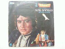 SUNIL GANGULY KRANTI HIT TUNE GUITAR ELECTRIC 1981 LP BOLLYWOOD INSTRUMENTAL VG+