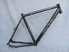 Müsing Twinroad Light Fahrrad ATB und Crossrad Rahmen div Größen + Farben NEU