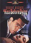 A KISS BEFORE DYING  Robert Wagner, Jeffrey Hunter, Joanne Woodward DVD