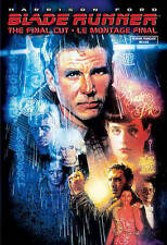 Blade Runner [Final Cut] DVD BRAND NEW SHIPS FAST WITH NO CASE NO ART