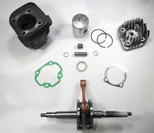 NEW OEM Front Wheel Bearing /& Seal Kit 98-06 eton 90 Viper 90 Thunder Lightning