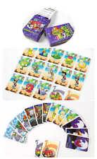Pflanzen gegen Zombies   Spielkarten Skatkarten Pokerkarten offiziel lizenziert