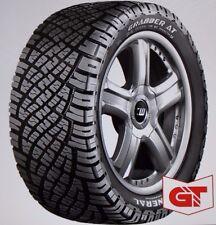 4 Ganzjahresreifen M+S GENERAL Grabber AT PNEU 255/55 R 18 RANGE ROVER JEEP SUV