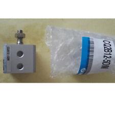 SMC CQ2B12-5DM Thin cylinder New