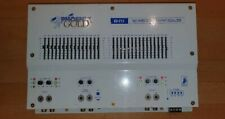 Phoenix Gold Eq-215 Two Third Octave Graphic Equalizer Car Audio Old school