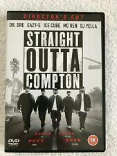 Straight Outta Compton - 2015 - DVD - R2, 4 - F. Gary Gray