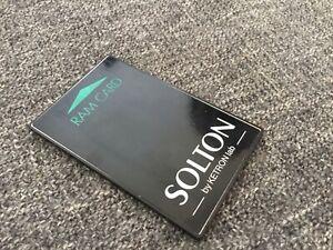 RAM CARD 128K  SOLTON by Ketron Lab