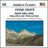 Grofé: Death Valley Suite, , Very Good CD