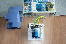 Tamiya Acto Formula Motor 53154 VINTAGE n.Bruiser,.Avante TA01 TA02,959,Taisan