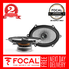 Focal 570AC 5 X 7 2 Way Coaxial Speaker 2 Year Warranty