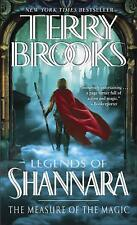 The Measure of the Magic : Legends of Shannara by Terry Brooks