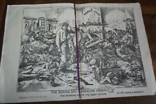 1917 THE INVICTA 1ST MAGAZINE OF THE 1ST KENT REGIMENT VOL II NO. 3 WWII ARMY *