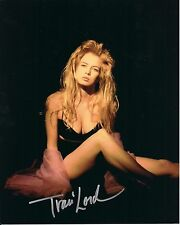 L Surname Initial Certified Original Female Film Autographs