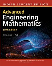 Advanced Engineering Mathematics by Dennis G. Zill 6th INTL ED