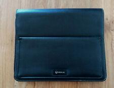 Laptop Tasche Zubehör Notebooktasche Tablet Schwarz Kunstleder Hülle