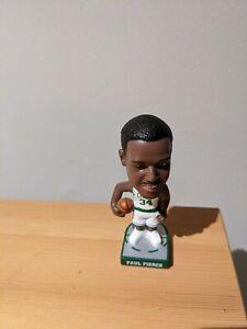 NBA 2003 Basketball Collectible Lil' Bobbers Celtics 34 Paul Pierce B/N Loose