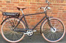 New Dutch Vintage Electric E-bike Italian Bike British E-kit Made in Britain