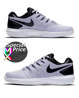 W NIKE AIR ZOOM PRESTIGE CLY Scarpe Sport Tennis Donna Woman Shoes AA8023 500