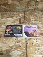 Wild Metal Reclaim the Future  (Sega Dreamcast, 2000) *Used*