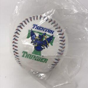 Trenton Thunder Football Baseball Stadium Giveaway Souvenir BlueCross BlueShield