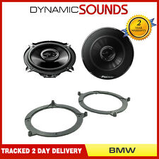 BMW 3 Series E46 (1999-2005) 5.25 inch 13cm Front or Rear Door Speaker Car Kit