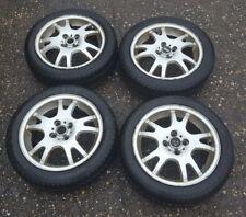 "Orig 16"" MINI One Cooper S R50 R52 R53 R55 R56 R57 R58 R59 Style 87 Winterräder"
