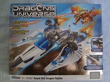 Megablocks 95207 - Rapid Fire Dragon Fighter