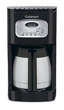Cuisinart DCC-1150BKFR 10 Cup Thermal Coffee Maker Black - Certified Refurbished