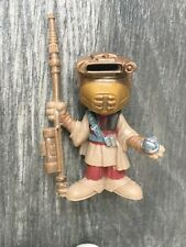 Star Wars Galactic Heroes Leia Boushh Bounty Hunter Figure Disguise With Helmet