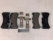 Maserati Ghibli Quattroporte OE front brake pads  (6 piston models)