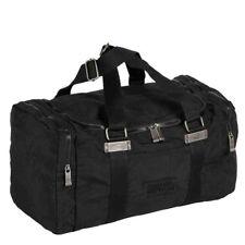 Camel Active / Travel bag / Sports / Trunk Bag / Shoulder bag/ Black
