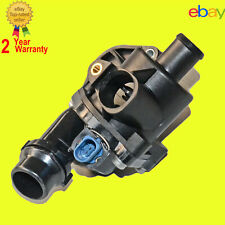 Cooling Thermostat Assembly Fit Audi A4 A6 Engine 1.8L --06B121111H, 06B121111G