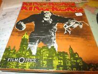 film super 8 king kong 2 bobines filmoffice années 70