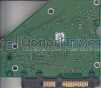 ST3000DM001, 1ER166-501, CC25, 9021 C, Seagate SATA 3.5 PCB