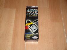 AUTO LINK DC CAR ADAPTOR POWER SOURCE FOR GAMEGEAR - GAMEBOY & ATARI LYNX NEW