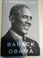 A Promised Land by Barack Obama -- NEW hardcover