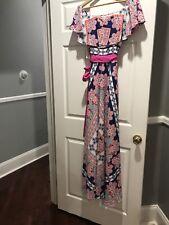 Eliza J Maxi Dress 4