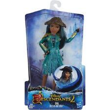 Disney Descendants 2 Uma Isle of the Lost Doll - NEW!