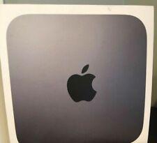 2018 3.6GHZ i3 QUAD-CORE Mac Mini 16GB RAM  Catalina SHIPS FAST