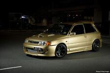 Bodykit '' TOMS ''  for Toyota starlet