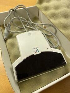 New Vintage Logitech Scanman 256 Handheld Scanner for Windows Mac PC #5101