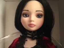 Tonner Ellowyne Wilde ~ Boo Who? Full Dressed Doll ~ Halloween Convention 2010
