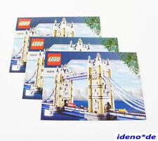 Minifiguras de LEGO sets Creator