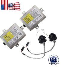 2x Xenon Ballast HID Headlight Unit For W3T11371 2002-2005 Acura TL TL-S 3.2