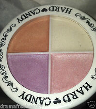 Hard Candy Spotlight All Over Highlighter *136 PINK PALETTE* Shimmery Cream Quad