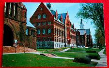 University of Vermont Postcard College Row t3c